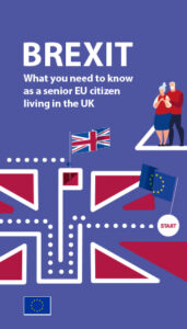 What you need to know as a senior EU citizen living in the UK