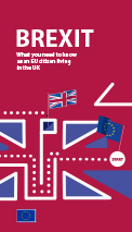 What you need to know as an EU citizen living in the UK